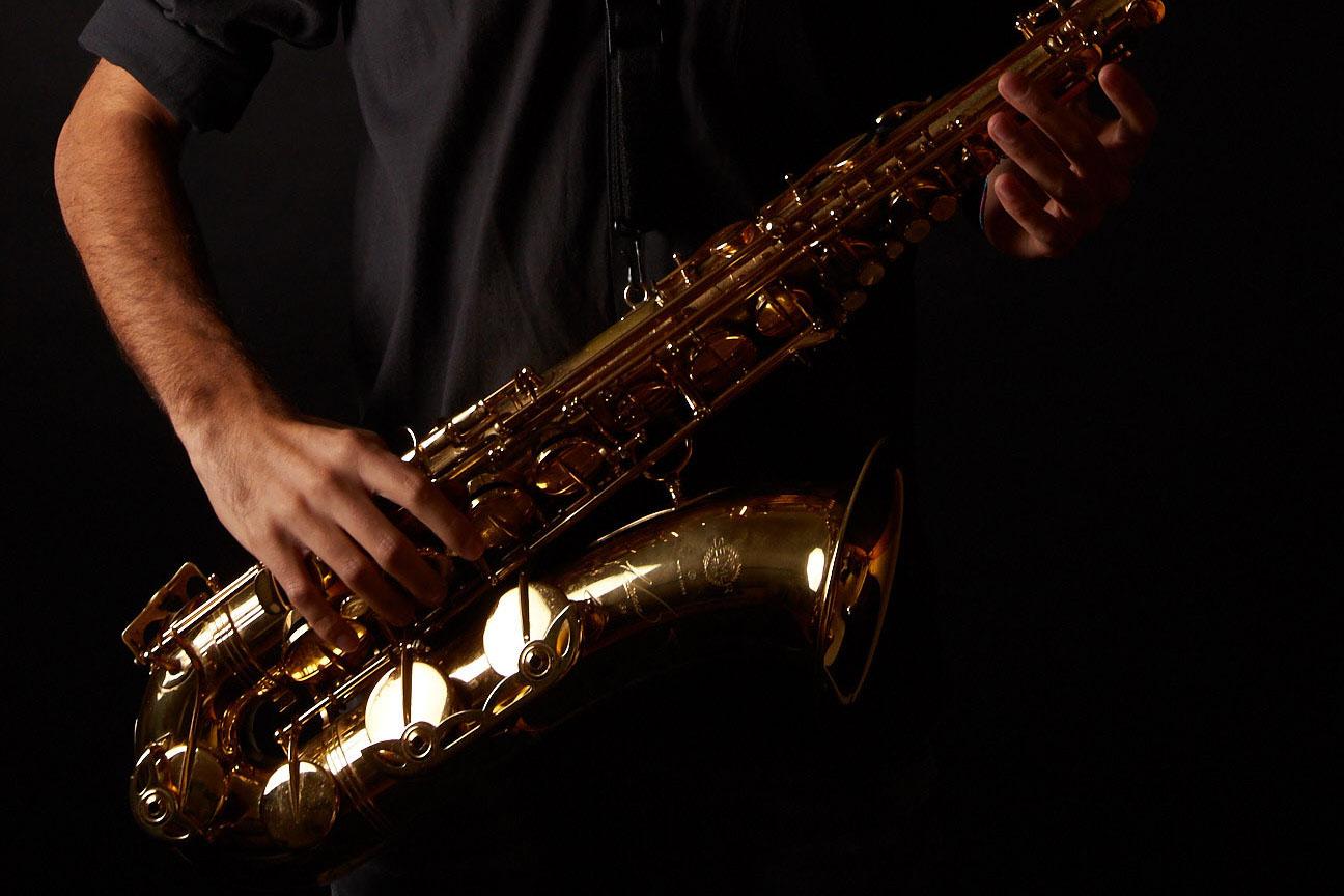 saxophone lessons Berlin