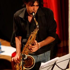 Milo Lombardi - Live at Apollo Theater