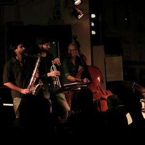 Milo Lombardi - Live at B-flat Berlin